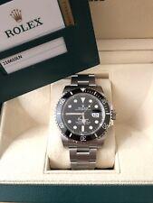 Rolex Oyster Perpetual Submariner Date Armbanduhr für Herren 116610LN