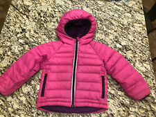 Toddler Girls Canada Goose Jacket Size 2-3