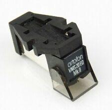 Ortofon VMS 20 EO MK II Cartrige & Stylus