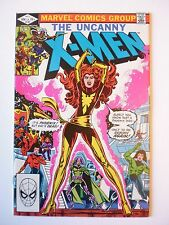UNCANNY X-MEN # 151. MAY 1982. VOL.1 SERIES. PHOENIX REBORN. CLASSIC CLAREMONT