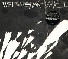 WE ARE ESCALATOR RECORDS PART.4 compiled by HARVARD - Japan CD - NEW Crusz