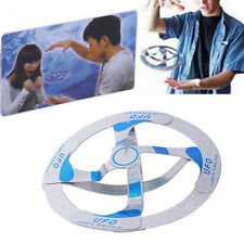 1Pc Magic UFO Floating Flying Disk Hover Kid Intelligence Development Trick Toy
