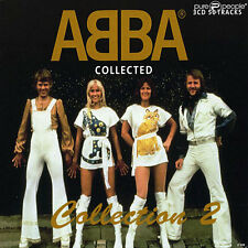 ABBA Collection 2 - Midifiles inkl. Playbacks