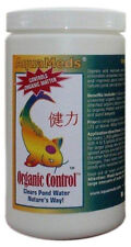 Aqua Meds Organic Control 2 LBS OC2
