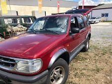Ford Explorer LPG