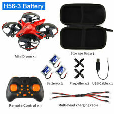 Mini Drone Helicopter 4CH Toy Quadcopter Headless 360 Game Child Trend Gift