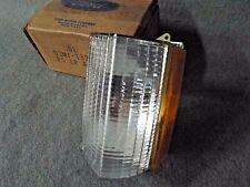 NOS L Turn Signal Lamp/Parking Light Lens 1973 1974 Mercury Monterey 73 74 Park