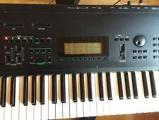 YAMAHA SY77 Synthesizer -FM- & AWM -Synthese
