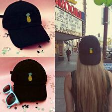 Korean Style Snapback Hats Unisex Hip-Hop Adjustable Peaked Hat Baseball Cap ID