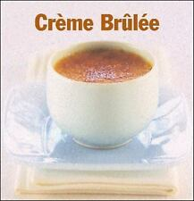 Creme Brulee by Dominique Duby, Sarah Lewis and Cindy Duby (2010, Paperback)