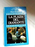 La plaza del diamante  Merce' Rodoreda Novelas de cine Coleccion Orbis spanish