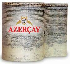 AzerCay Maiden Tower Exclusive Tea in Metalic Gift Box, 100gr