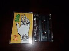 Mudhoney Piece of Cake 1992 Original Audio Cassette Tape Original Rare
