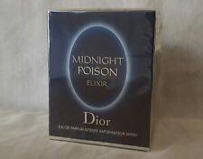MIDNIGHT POISON ELIXIR CHRISTIAN DIOR eau de parfum intense 30ml spray,