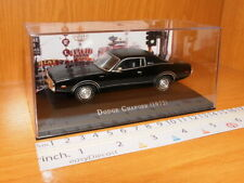 DODGE CHARGER 1:43 1972