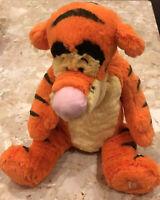 """Tigger Tiger Plush Toy Exclusive Authentic Original 18"""" Disney Store  Vietnam"""