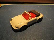 SIKU - PORSCHE 911 Cabrio Núm 1067