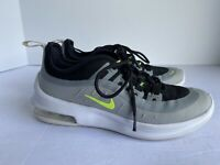Nike Air Max Axis GS Black/Volt/Grey Youth Kids Shoes Sneakers AH5222-005 Size 3