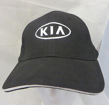 KIA cars auto motors baseball cap hat adjustable buckle