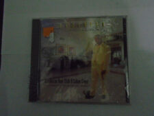 Dominican Rum with a Cuban Cigar by Dominica (CD, Oct-1995, Ananasi Records Comp