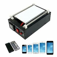 NEW LCD Touch Screen Glass Vacuum Separator Machine for Cellphone Repair 110V