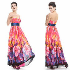 Ever-Pretty Chiffon Maxi Dresses for Women