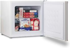 Commercial Cool Ccuk12W Upright Mini Freezer Small 1.2 Cu White