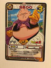 Dragon Ball Z Card Game Part 3 - D-255