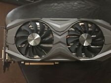 ZOTAC GEFORCE GTX 1070 Ti AMP! EDITION 8 GB GDDR5 PCI