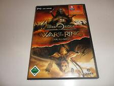 PC   War of the Ring - Der Ringkrieg