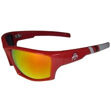 d533793cb5f Ohio State Buckeyes Edge Wrap Sunglasses (NCAA) Licensed