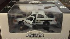 West Des Moines Police Iowa 2007 Ford GEARBOX PREMIER