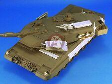 Legend 1/35 Leopard 2A5 / 2A6 Dutch Conversion Set (for Tamiya / Revell) LF1121