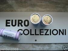 SLOVACCHIA 2016 25 x 2 EURO ROTOLINO ROLL PRESIDENZA EUROPEA SLOWAKEI SLOVAKIA