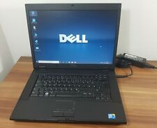 Business Notebook Dell Latitude E5500 2x2,53GHz P8700 750GB Wlan DVDRW RS232 TOP