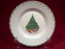 Salem Noel Porcelle Christmas Tree Rimmed Soup Bowl (s)