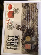 More details for king george v gold coin 1918 sovereign