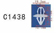 20pcs Fit Nissan Patrol Y61 GU GU4 Series 4 Flare Clip Front 63848VD210