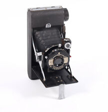 Vintage Kershaw Eight-20 Penguin Camera - Folding Bellows Film