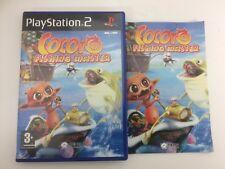 Cocoto Fishing Master  PS2