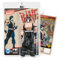DC Comics Retro 8 Inch Action Figure Series: Bane