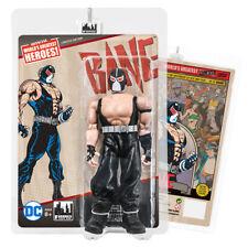 DC Comics Retro 8 Inch Action Figure Series: Bane