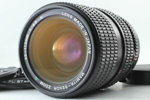 [MINT] Mamiya Sekor Zoom C 55-110mm f/4.5 N Lens For 645 Super Pro TL From JAPAN