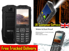 Blackview Mobile Phone IP68 (Builders) 2G GSM Waterproof Shockproof DUAL SIM