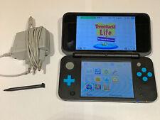 Console Nintendo New 2ds Xl - TBE - Avec Chargeur Officiel - Fonctionne Bien 3ds