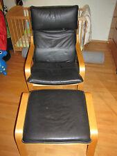 Ikea Sessel Aus Leder Gunstig Kaufen Ebay