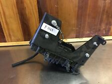 Fiat 500 2012 - Battery Box   #68081607AB              F1165