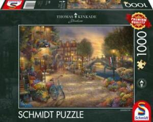 Amsterdam (Puzzle)  6308