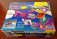 Disney Darkwing Duck GasGun Replica Role Play Prop Display Toy MIB Afternoon
