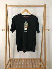 Jagermeister Herbs Short Sleeve T-Shirt Size L
